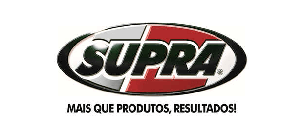 SUPRA - Desde 1976 - International Fish Congress & Fish Expo Brasil